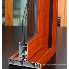 Premium Aluminium Aluminium Tür Fenster Profil