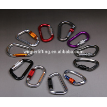 high quality low price swivel carabiner hook