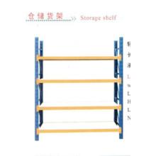 Light Type Duty Storage Rack for Warehouse