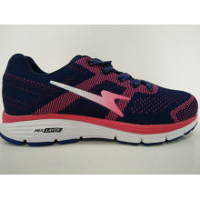 Nagelneues Design Stricken Sport Gym Schuhe für Frauen