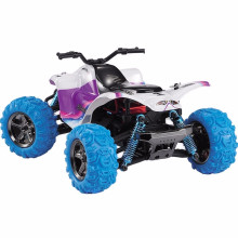 GPTOYS S609 4WD 2.4GHz Bigfoot Car RC Vehicles Rock Crawlers Rally Car 1/24 Remote Control Off-Road Car Toy