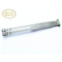 Métal d'acier inoxydable de Slth-Ms-029 65mn emboutissant des pièces pour l'industrie
