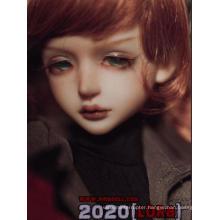 BJD limited style Lora girl 56cm bjd sculpting