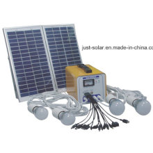 Factory Original 10W Solar Power System with Best Price