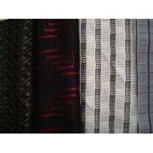 Maillot simple en laine de soie