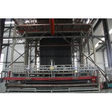 8m Geomembrane HDPE LDPE EVA Ecb PVC