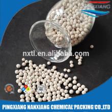 3A Molekularsieb für Adsorbs NH3 H2O