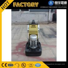Máquina pulidora de pulido de hormigón para pulido de suelos