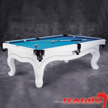 Table de billard promotionnelle fantaisie jeu billard billard ventes