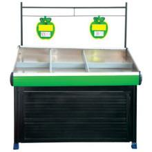 Cremalheira do vegetal/fruta / cremalheira de exposição