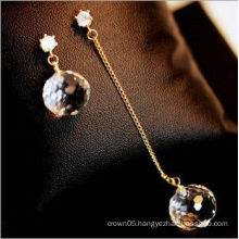 Fashion Crystal Earrings Wholesales