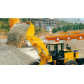 رافعة شوكية CAT SEM652B Wheel Loader
