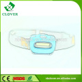 ABS material 3w cob led headlamp with 200 lumens