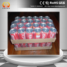 OEM PE Shrink Film For Wrapping Bottle Made in china