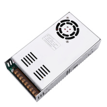 durable indoor led lighting driver 400w 36v 11.1A switching power supply