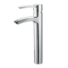 cheap good design ceramic basin faucet bathroom