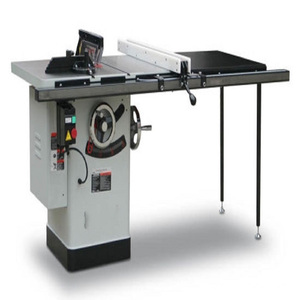 Arbor Riving Knife Woodworking Table Sierra