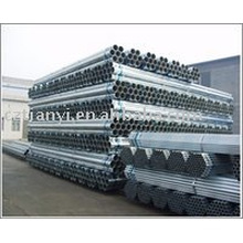 ASTM galvanized steel pipe and tube