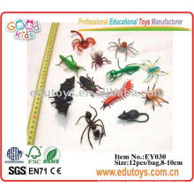 insect Plastic Animal Educational Toys in Stock