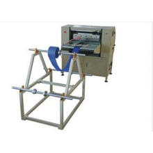 Three Layer Filter Material Pleating Machine 1050mm Filter