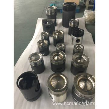Factory directly supply for Best Diesel Engine Piston,Engine Piston Parts,Engine Piston Spare Parts Manufacturer in China Conpressor Piston Air Compressor export to Sudan Suppliers