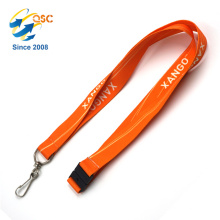 Customized Designs Hot Selling Strap With Lanyard Clip Google Lanyard
