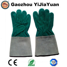 Leather Protection Industrial Welding Work Glove for Welder