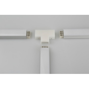 Newest led  linear light Fashionable home office freedom design