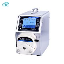 Pharmazeutische Füllperistaltikpumpe mit Touchscreen