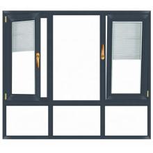 fenêtres de maison fenêtres en aluminium en Chine