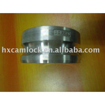 hose camlock coupling