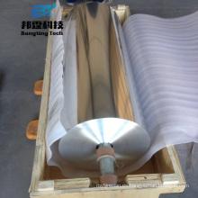Rollo Jumbo de alta calidad del papel de aluminio del aislamiento con precio bajo