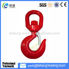 safety latch hook