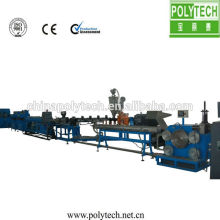 Provide 2014 Easy Operation Labyrinth Strip Embedded Drip Irrigation Pipe Extrusion Production Line/Making Machine
