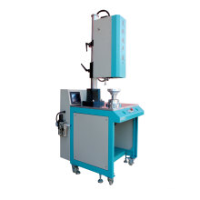 Rotary Plastic Welding Machine for Oil Filter