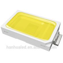 LED 5730, diodo 5730, 5730 SMD LED DATASHEET, 55-60lm, 60-65lm, blanco cálido 2700-3000K, blanco natural 4000-4500K