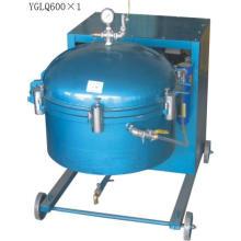 Hochwertiger Präzisionsfilter Yglq600-1