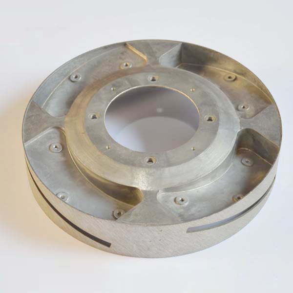 Die Cast Moulding Aluminum Products Wheels Die