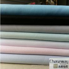 45s 60% Coton + 40% Polyester Cavalier Tissu Anti-Rides
