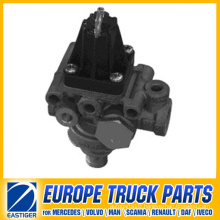 Mercedes-Benz Truck Parts of Brake Valve 9753034730
