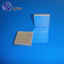 Miroir de protection en métal argenté / aluminium