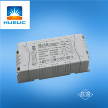 Free sample for 12V 24V LED Driver 12w 0-10v dimmable constant current led driver export to Japan Exporter