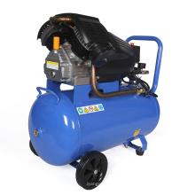 Fornecimento direto da fábrica profissional OEM de alta qualidade 50L melhor preço compressor de ar do pistão