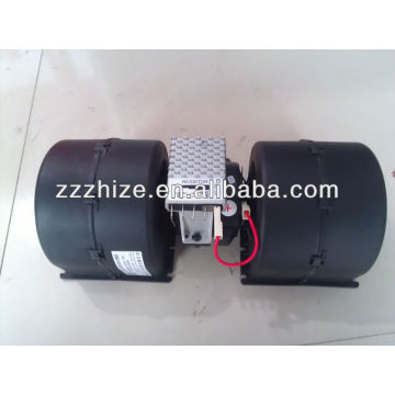 Evaporator blower / Evaporator fan for Russia bus