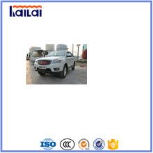 JAC 4X4 Pickup mit hoher Qualität zum Verkauf