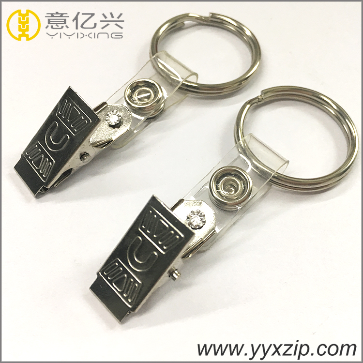 Customized Logo Metal Buckle