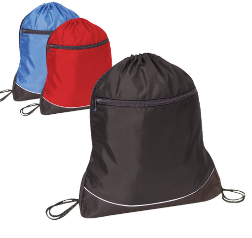Nylon Drawstring Swimming Bags