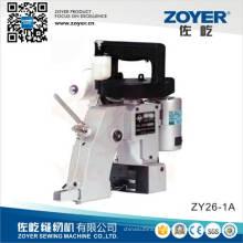 Portátil mais perto Zoyer costura embalagem saco selagem máquina (ZY-26)