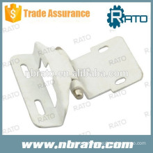 RH-120 stainless steel butt american hinges