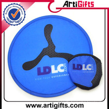 Hot selling novelty boomerang frisbee